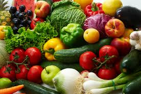 Why to eat organic food