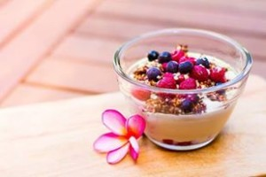 raw vegan yogurt