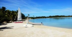 holiday in Fiji