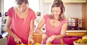 Online raw food workshop