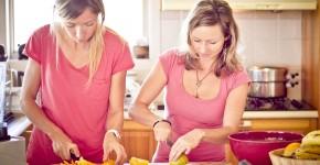 Online raw food workshop
